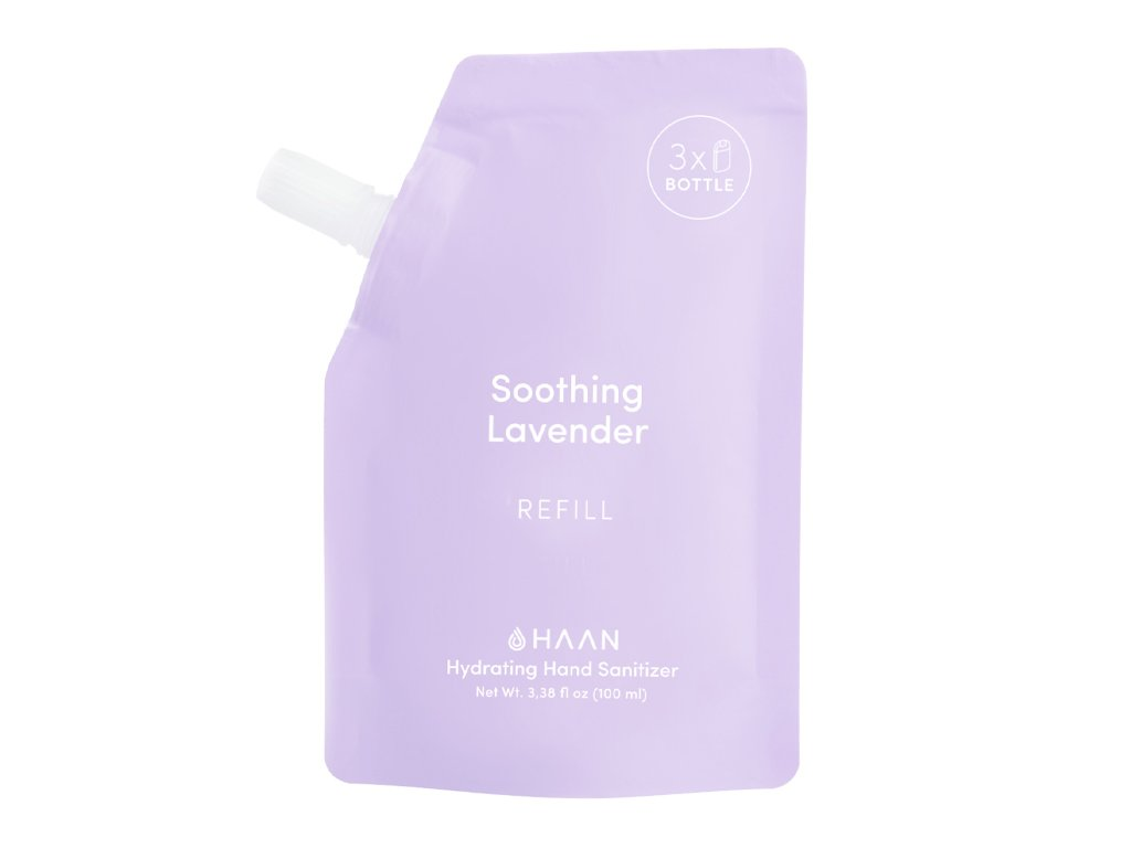 Soothing Lavender Aurio 01
