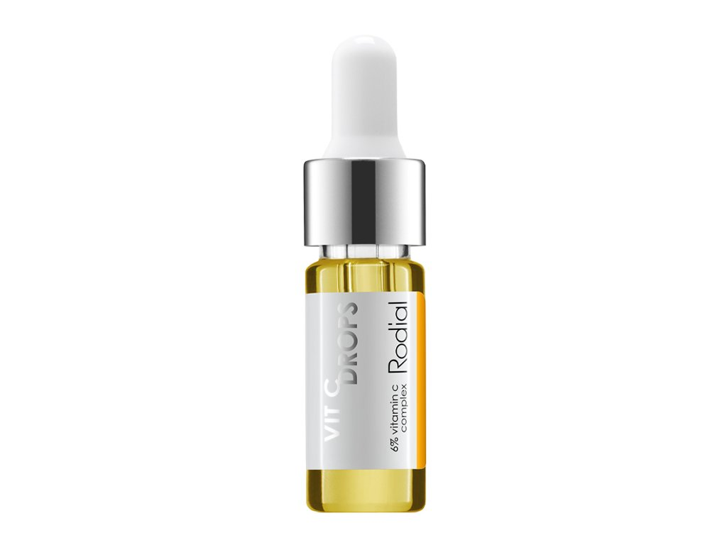 RODIAL–VIT C DROPS MINI 10ML aurio