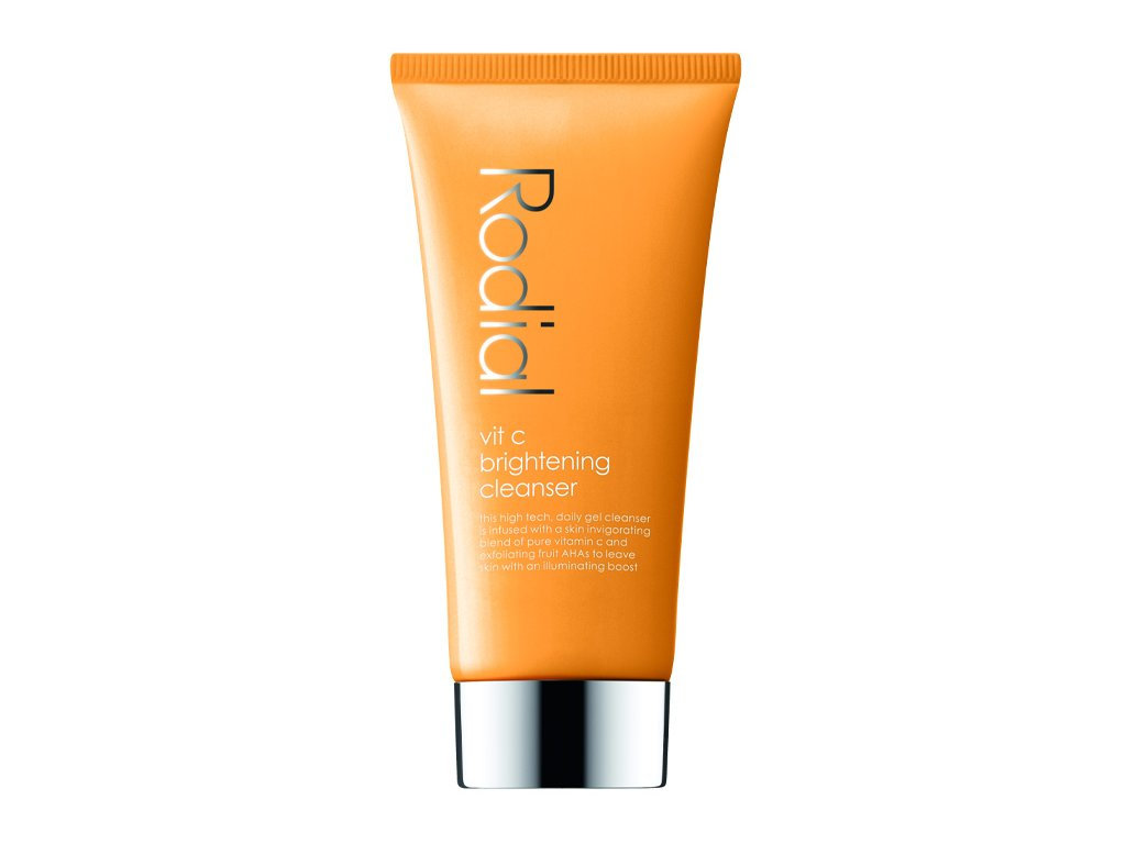 RODIAL VIT C BRIGHTENING CLEANSER 20ML AURIO 01