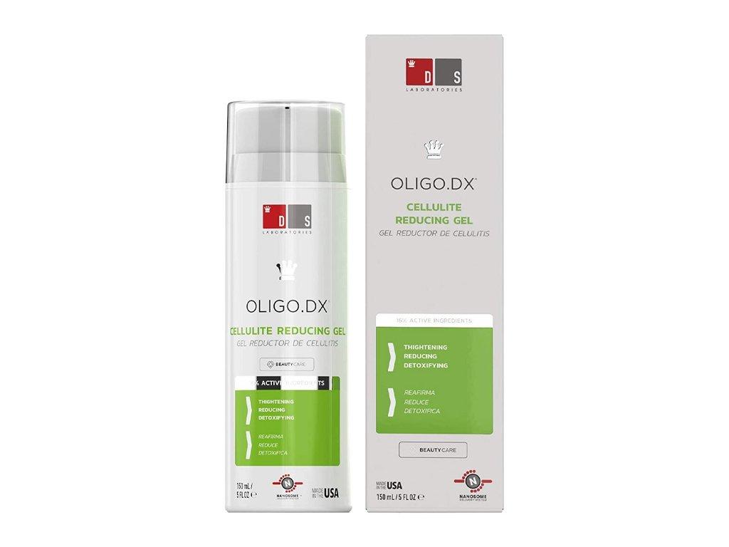 DS Laboratories Oligo Aurio 01