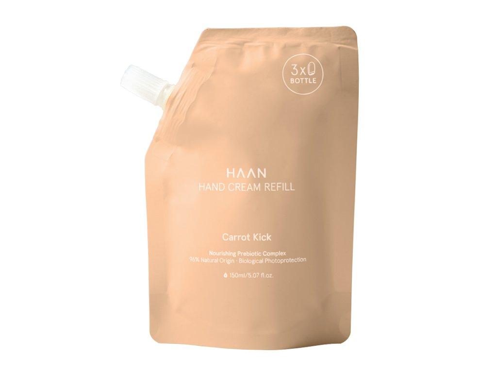 Haan Hand Cream Carrot Kick Refiller Aurio 01