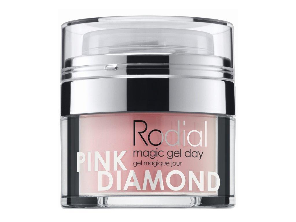 Pink Diamond Magic Gel Day MINIATURA/DÁREK