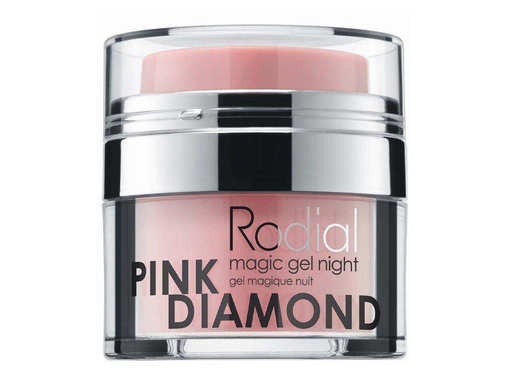 Pink Diamond Magic Gel Night MINIATURA/DÁREK