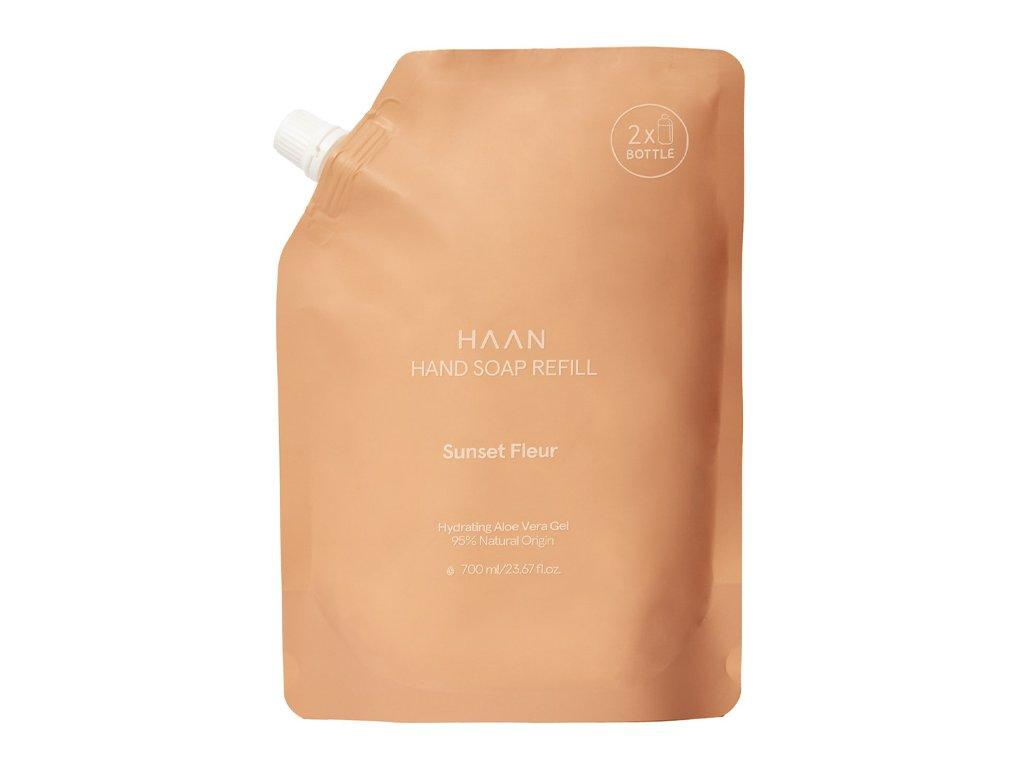 Soap Refill Sunset fleur Aurio 01