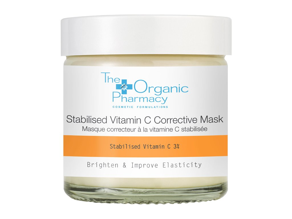 Stabilised Vitamin Corrective Maskasasssss