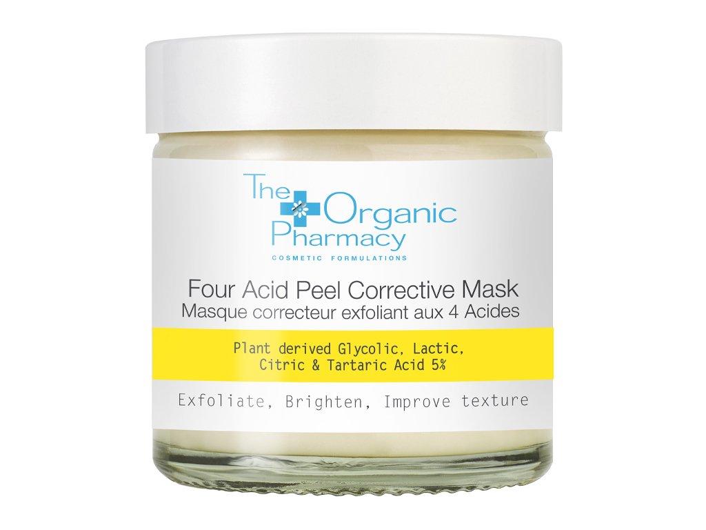 Four Acid Peel Corrective Mask2ssdsds