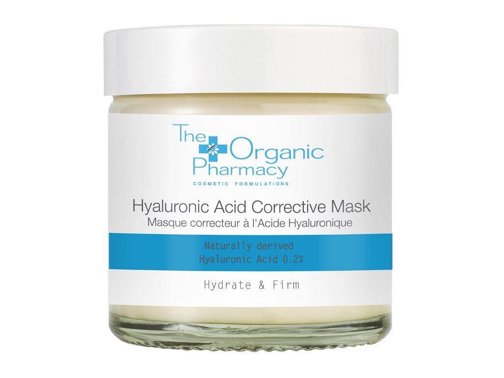 Hyaluronic Acid Corrective Mask3xsxsss