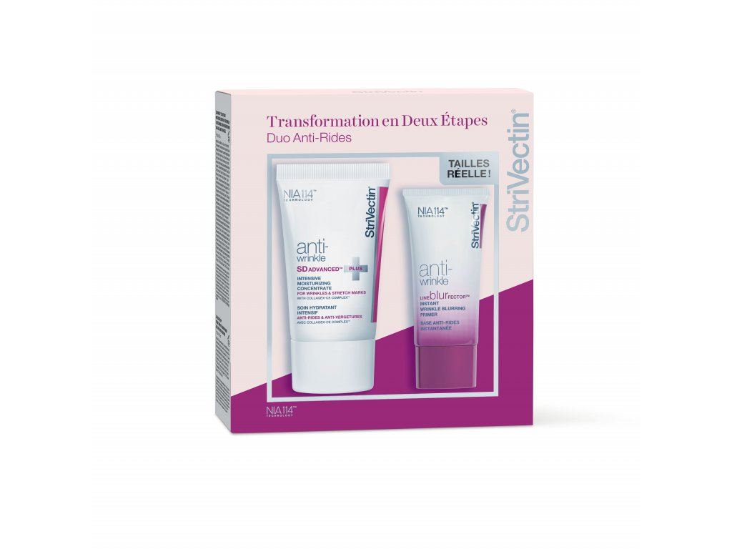 line smoothing duo Back