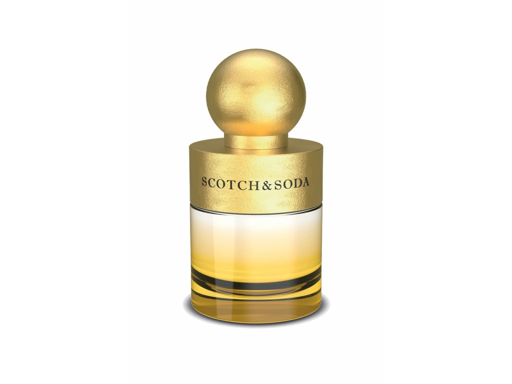Scotch & Soda Women Island Water EDP