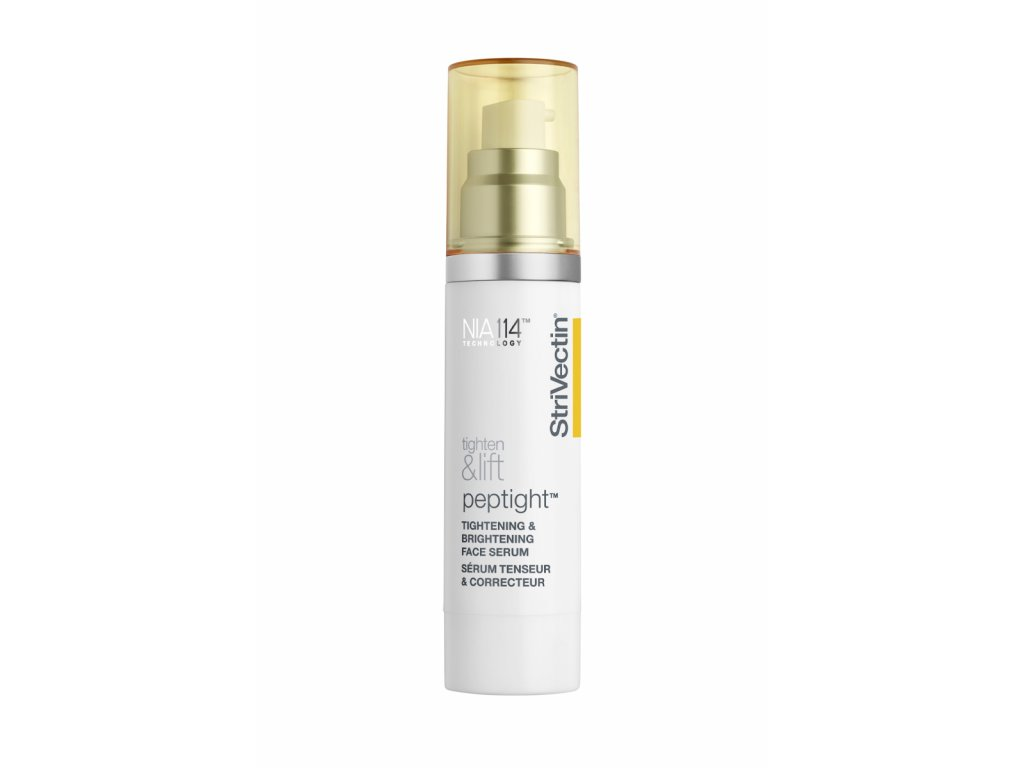 StriVectin Peptight Tightening Brightening Face Serum AURIO 1
