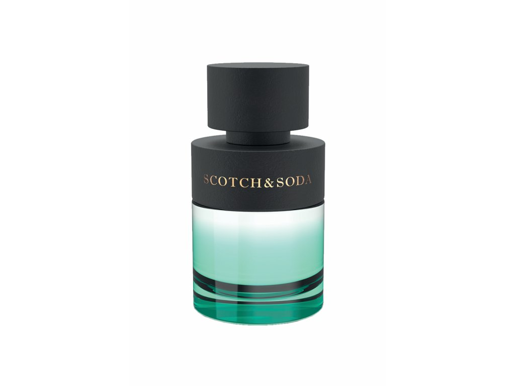 scotch and soda island water men 40ml AURIO 1 1