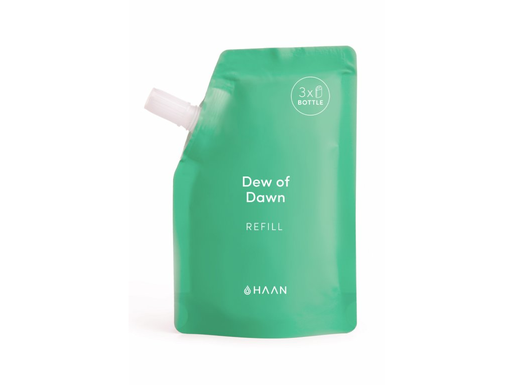 haan refill dew of dawn aurio1