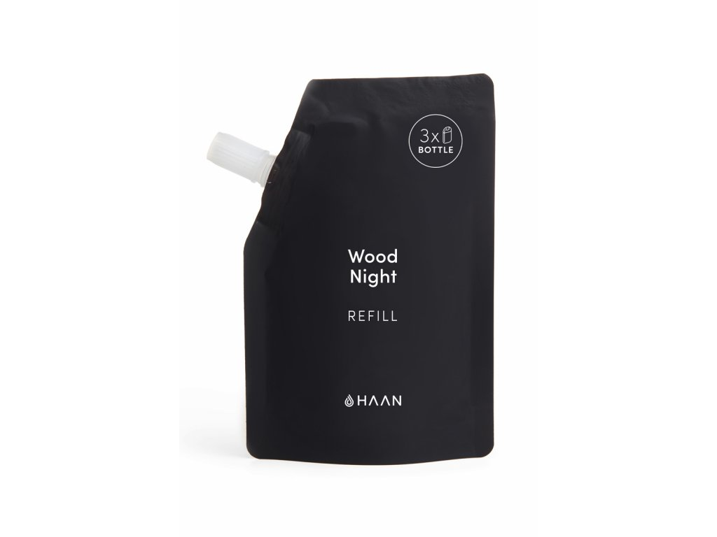 haan refill wood night aurio1