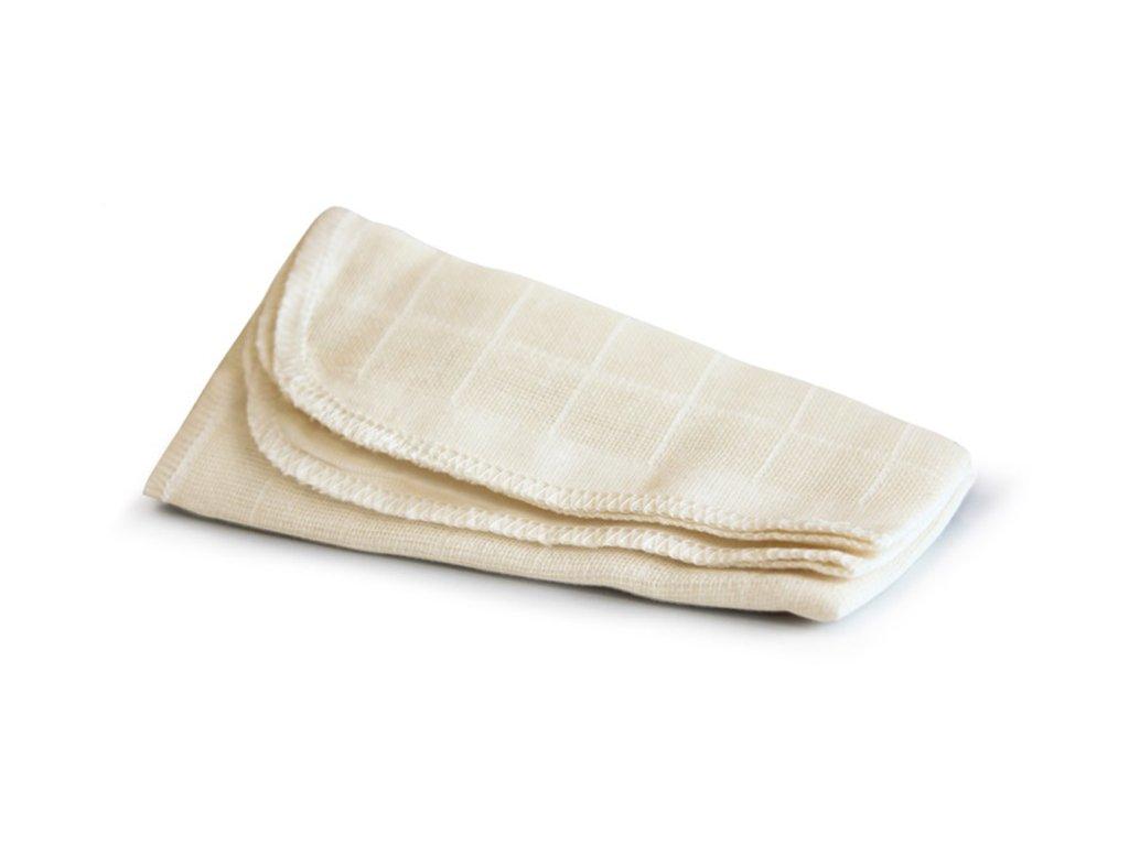the organic pharmacy organic muslin cloth 5060063490397 AURIO 1