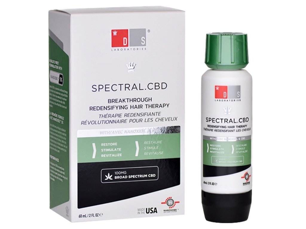 ds laboratories spectral CBD AURIO 1
