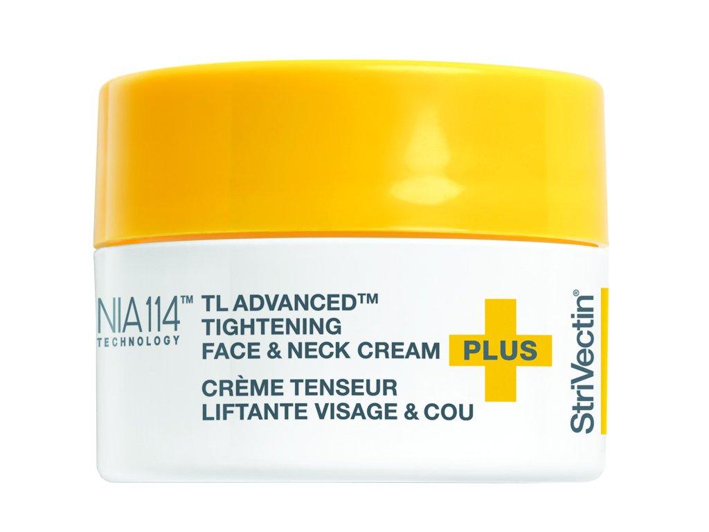TL Advanced FACE Neck Cream PLUS 7ML CMYK