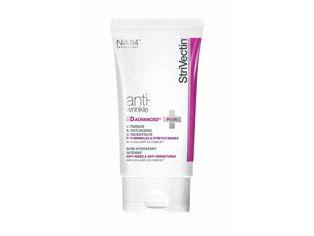 StriVectin SD Advanced PLUS Intensive Moisturizing Concentrate for Wrinkles & Stretch Marks - tester