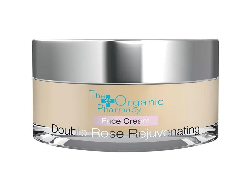 the organic pharmacy double rose rejuvenating face cream 5060063490274 AURIO 1 1