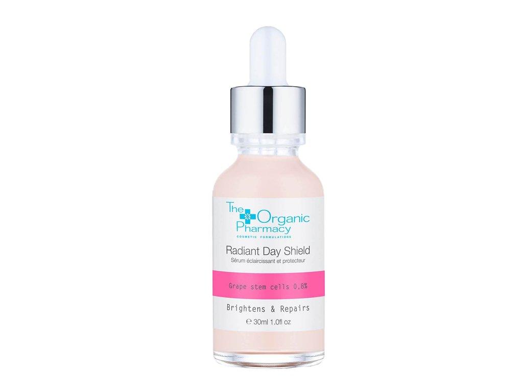 the organic pharmacy radiant day shield 5060373521217 AURIO 1
