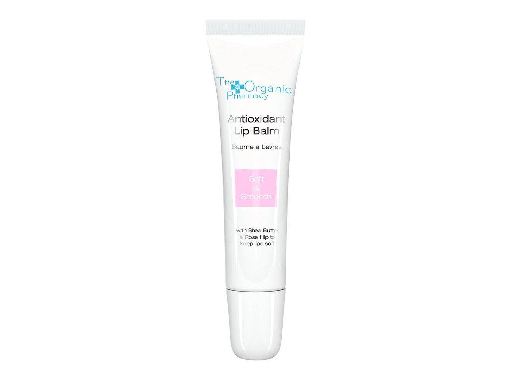 the organic pharmacy lip balm 5060063496016 AURIO 0