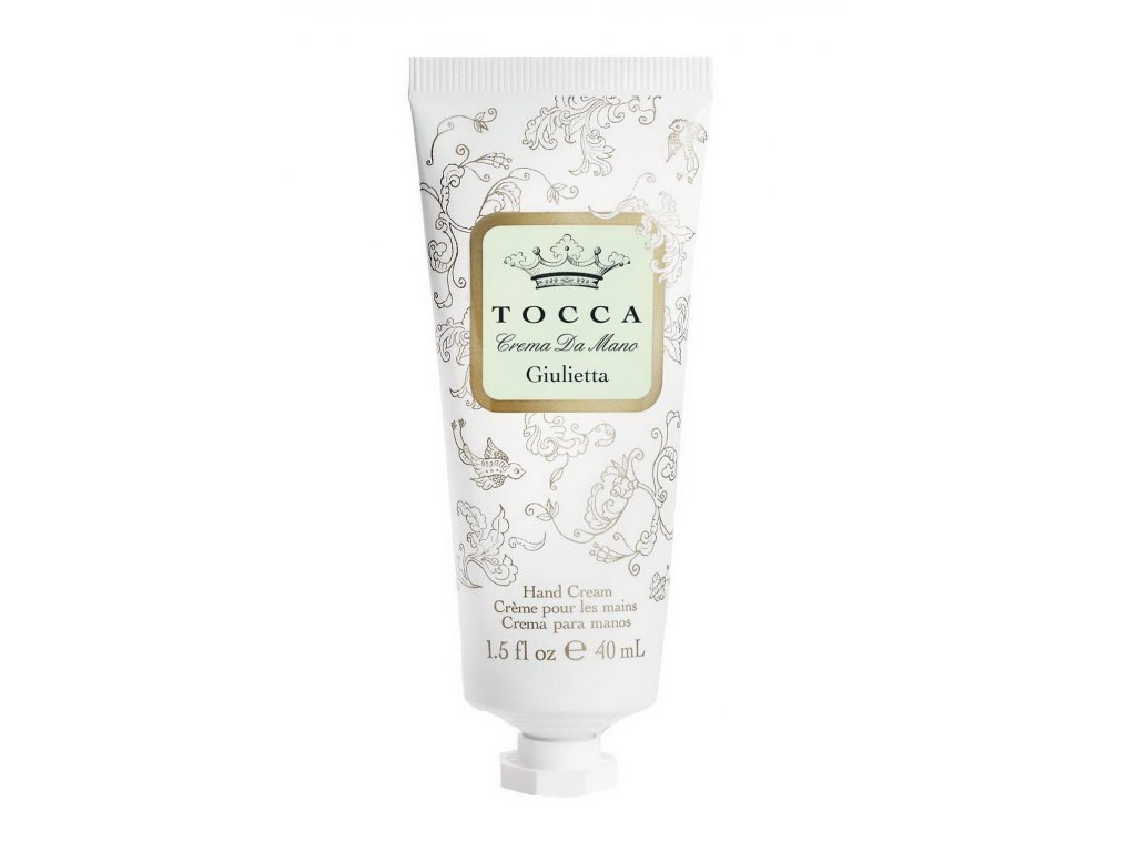 tocca moisturizer crema da mano giulietta 30135760723