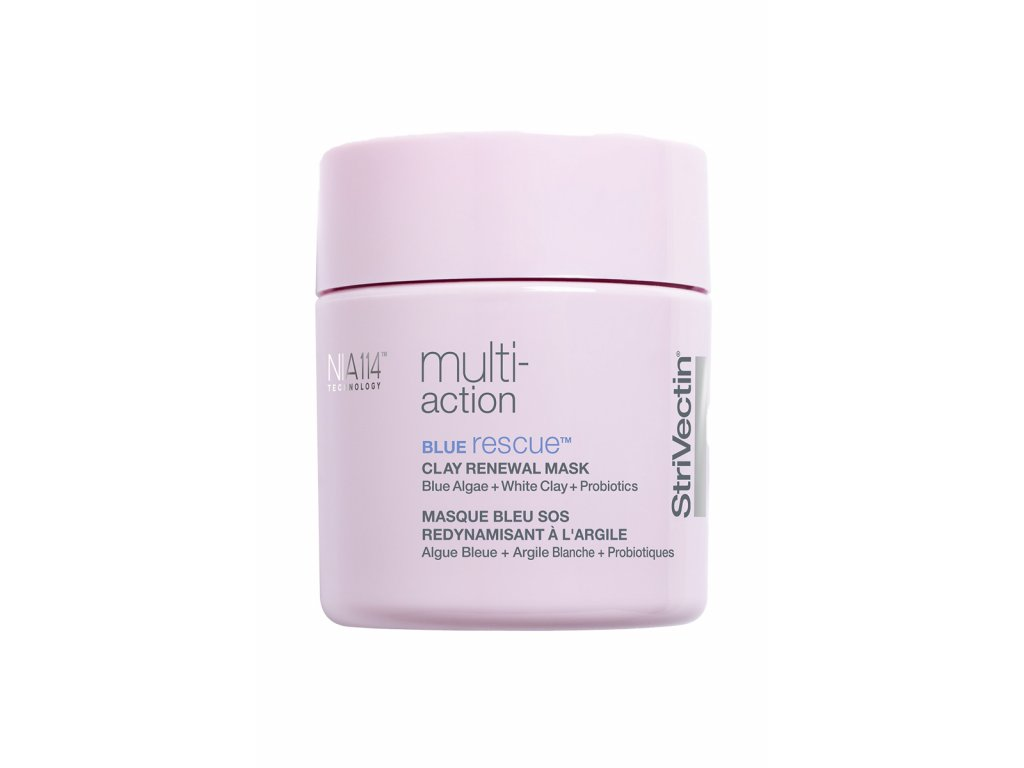 StriVectin Blue Rescue Clay Renewal Mask - tester