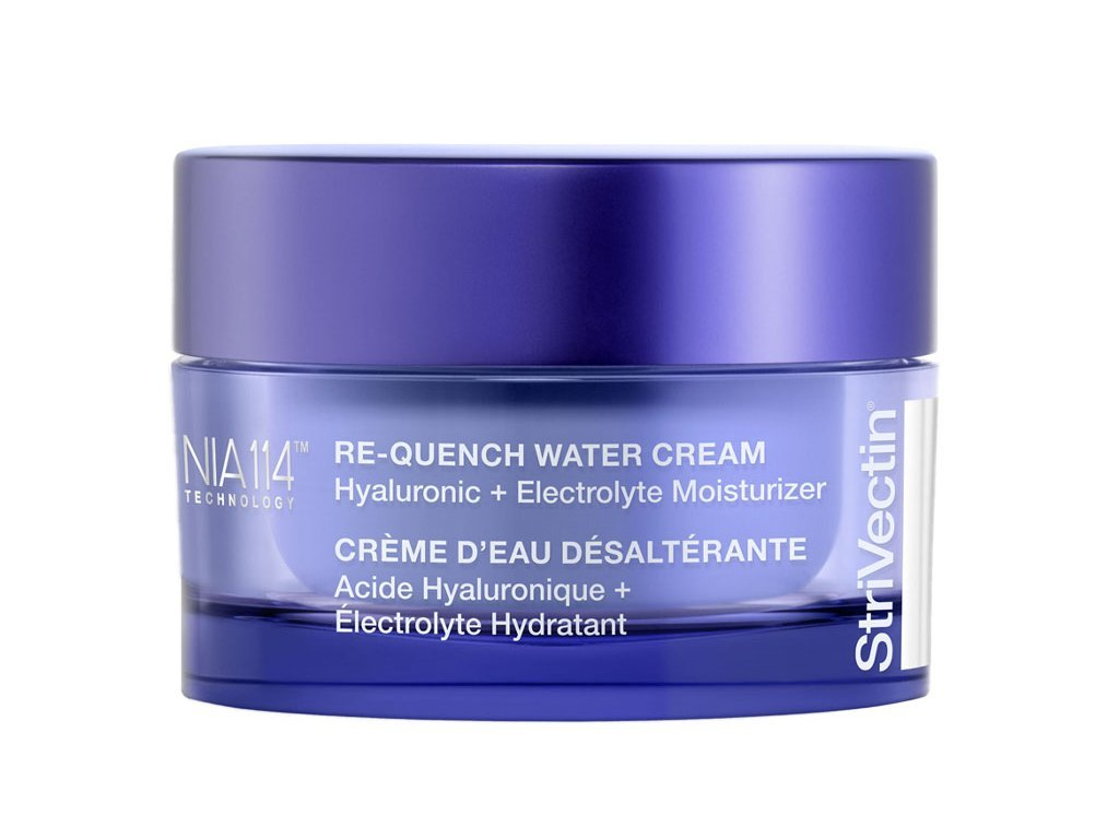 StriVectin Re-Quench Water Cream - tester