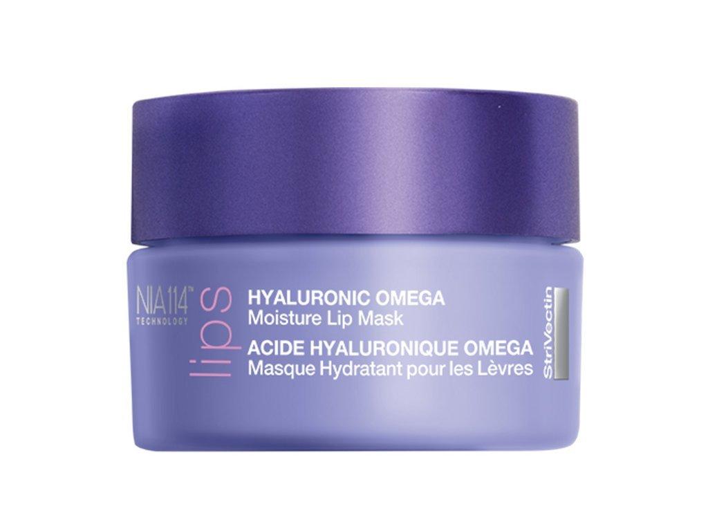 StriVectin Hyaluronic Omega Moisture Lip Mask - tester