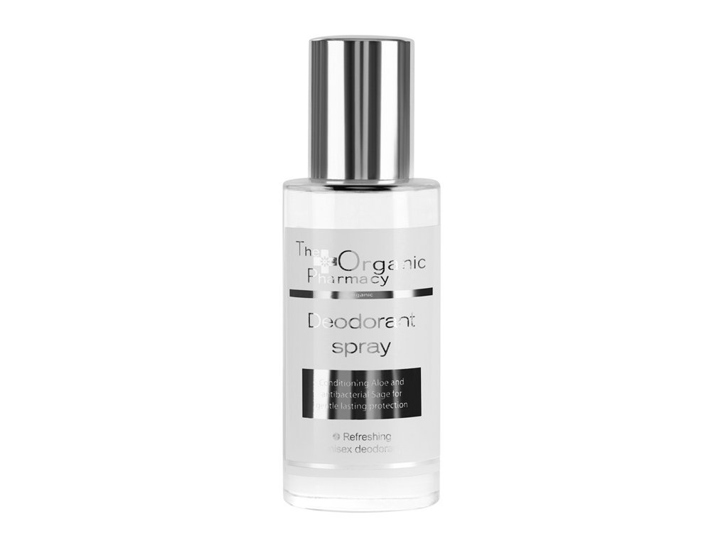 the organic pharmacy body deodorant 5060063490649 AURIO 1