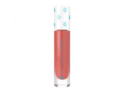 the organic pharmacy liquid lipstic pink 5060373522870 AURIO 0