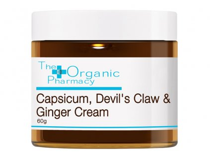 the organic pharmacy capsicum devils 5060063493787 AURIO 3