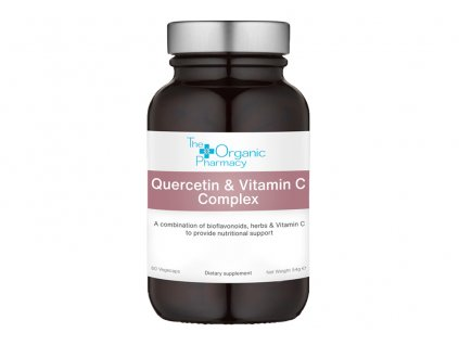 the organic pharmacy Quercetin 5060063492131 AURIO 1