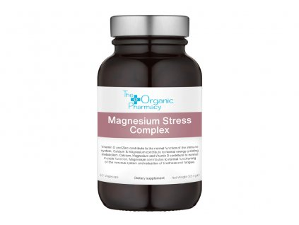 The Organic Pharmacy Calcium & Magnesium Complex