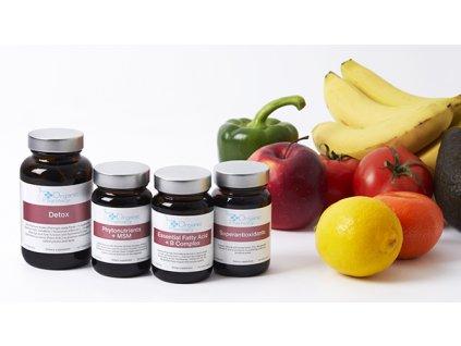 the organic pharmacy 10 days detox kit 5060373521231 AURIO 0