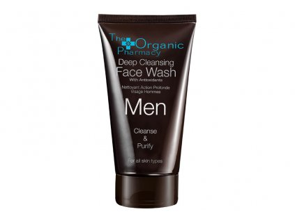 The Organic Pharmacy Men Serie Aurio 01