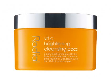 RODIAL VIT C BRIGHTENING CLEANSING PADS AURIO 01