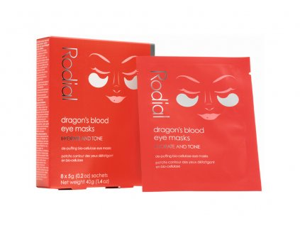 SACHET ONLY DRAGONS BLOOD EYE MASK aurio (2)2