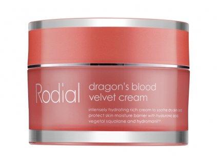 2941 RODIAL DRAGONS BLOOD VELVET CREAM 50ML AURIO