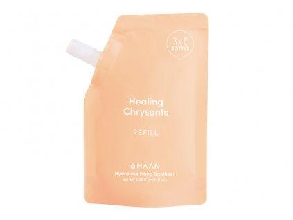 Healing Chrysants Aurio 01