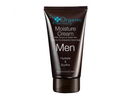 The Organic Pharmacy Men Serie men moisture cream Aurio 01