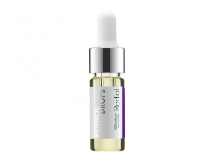 RODIAL–RETINOL DROPS MINI 10ML OFF aurio