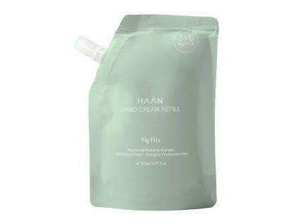 Haan Hand Cream Fig Fizz Refiller Aurio 01