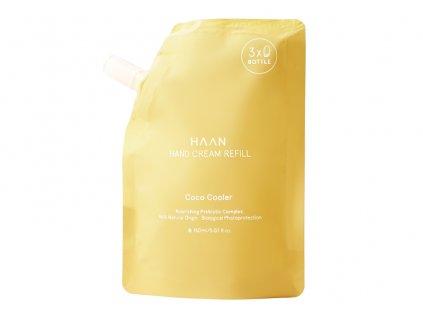 Haan Hand Cream Coco Cooler Refiller Aurio 01