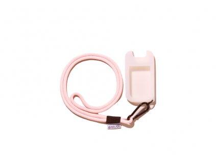 Case & Lanyard Bright Rose Aurio 01