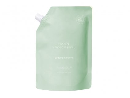 Soap refill Puryfing Verbena Aurio 01