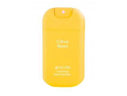 haan sanitizer citruc noon aurio