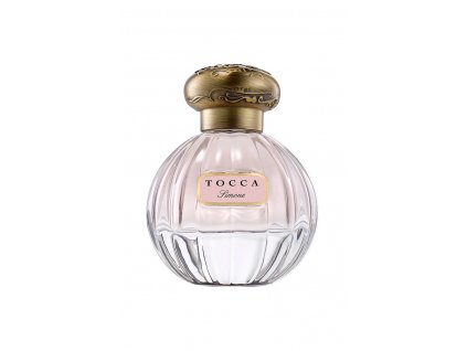 tocca fine fragrances eau de parfum simone 50ml aurio