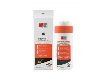 ds laboratories revita gel AURIO 10