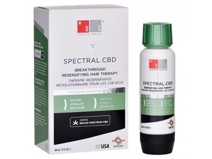 ds laboratories spectral CBD AURIO 1