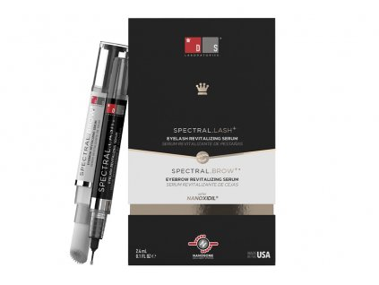 ds laboratories spectral brow lash sada AURIO 2